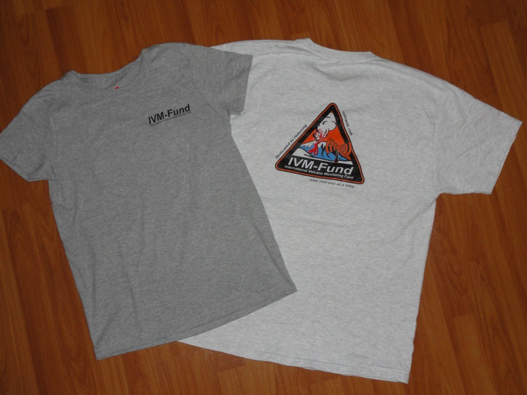 IVM Fund  shirts